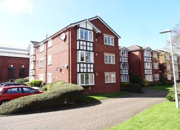 Thumbnail 1 bed flat for sale in Kerr Place, Ashton-On-Ribble, Preston