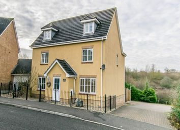 Thumbnail 5 bed town house to rent in Henry Close, Haverhill