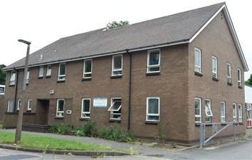 Thumbnail Office for sale in Former Office Building, Lindsey Place, Hull