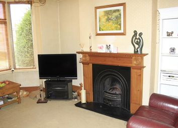 Thumbnail 3 bed terraced house for sale in Leeds Road, Tadcaster, North Yorkshire