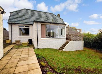 Thumbnail 3 bed detached bungalow for sale in The Ridgway, Woodingdean, Brighton, East Sussex