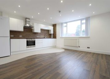 Thumbnail 2 bed flat to rent in Buckingham Parade, The Broadway, Stanmore