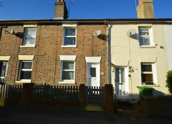 Thumbnail 3 bed terraced house to rent in Edward Street, Rusthall, Tunbridge Wells