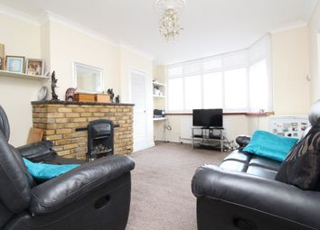 Thumbnail 2 bed flat for sale in Eversley Avenue, Bexleyheath