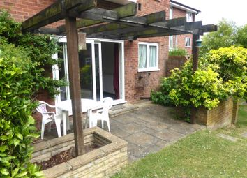 Thumbnail 1 bed flat for sale in Inglewood, Pixton Way, Forestdale