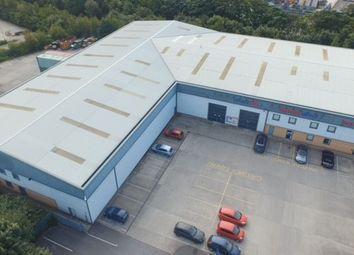 Thumbnail Industrial to let in Leeds Road, Huddersfield
