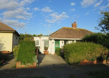 Thumbnail 2 bedroom semi-detached bungalow for sale in Chyngton Avenue, Seaford