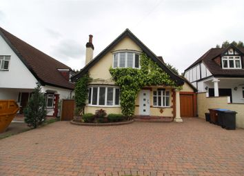 Thumbnail 3 bed detached house to rent in Georges Wood Road, Brookmans Park, Hatfield