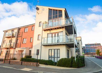 Thumbnail 2 bed flat to rent in John Coates Lane, Ashford