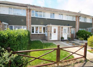 Thumbnail 3 bedroom terraced house for sale in Hillington Close, Hartwell, Aylesbury