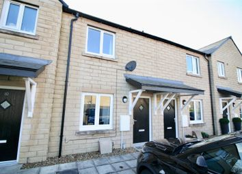 Thumbnail 2 bed terraced house for sale in Strands Farm Lane, Hornby, Lancaster