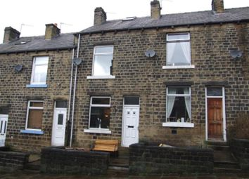 2 bed terraced house to rent in Cleveland Avenue, Siddal, Halifax HX3