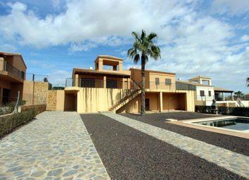 Thumbnail 4 bed villa for sale in Murcia, Murcia, Spain