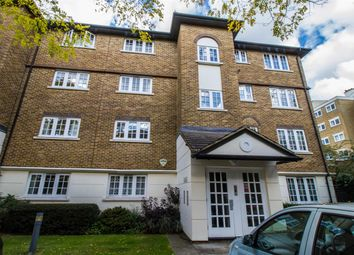 Thumbnail 1 bed flat for sale in Selhurst Close, London