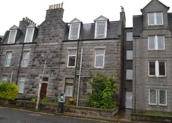 Thumbnail 2 bed flat to rent in Claremont Street, West End, Aberdeen