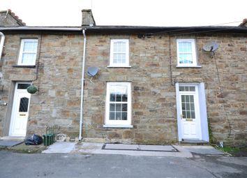 Thumbnail 3 bed terraced house for sale in Clifton Terrace, Llandysul