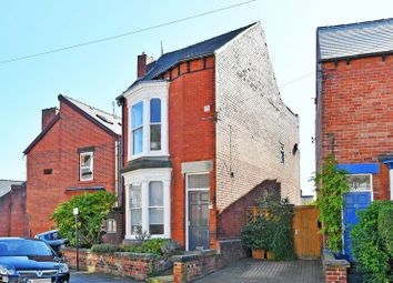 Thumbnail 4 bedroom detached house for sale in Thompson Road, Botanical Gardens, Sheffield