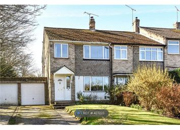 Thumbnail 3 bed end terrace house to rent in Beechbrook Avenue, Yateley