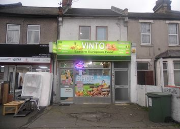 Thumbnail Retail premises to let in Katherine Road, Forest Gate