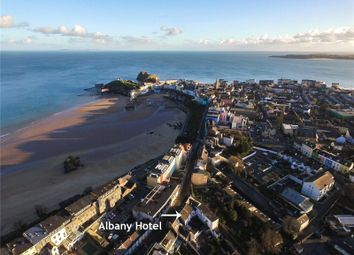Thumbnail 26 bed property for sale in Albany Hotel, The Norton, Tenby, Pembrokeshire