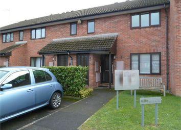Thumbnail 1 bedroom flat for sale in Kimberley Close, Slough, Berkshire