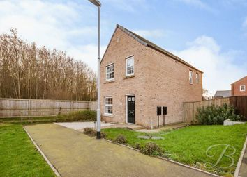 Thumbnail 3 bed detached house for sale in Parkland View, Huthwaite, Sutton-In-Ashfield