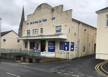Thumbnail Retail premises to let in Causeway Street, Kidwelly