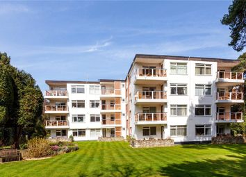 Thumbnail 3 bed flat for sale in Stoneleigh, 17 Martello Road South, Poole