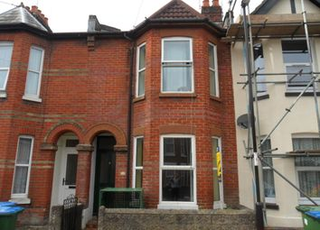 Thumbnail 4 bedroom property to rent in Thackeray Road, Southampton, Hampshire
