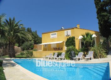 Thumbnail 5 bed villa for sale in Les Adrets-De-L'esterel, Var, 83600, France