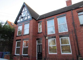 Thumbnail 1 bed flat to rent in Mines Avenue, Aigburth, Liverpool
