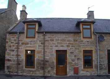 Thumbnail 3 bed semi-detached house for sale in West High Street, Elgin