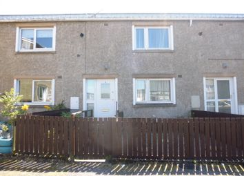 Thumbnail 2 bed terraced house for sale in 6 Broadcroft Lane, Rothesay
