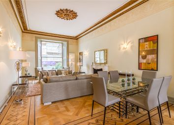 Thumbnail 4 bed flat to rent in Pembridge Gardens, Notting Hill, London
