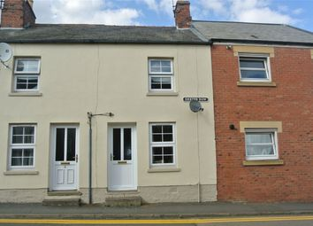 Thumbnail 2 bed terraced house for sale in Burghley Street, Bourne, Bourne, Lincolnshire