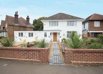 6 bed detached house for sale in Offington Drive, Worthing, West Sussex BN14