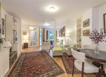 Thumbnail 1 bed flat for sale in Fitzjohns Avenue, Hampstead, London
