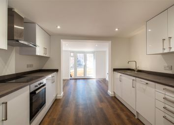 Thumbnail 3 bed terraced house to rent in Maidstone Road, Lenham, Maidstone, Kent