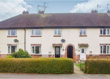 Thumbnail 3 bed terraced house for sale in Bridge View Road, Ripon