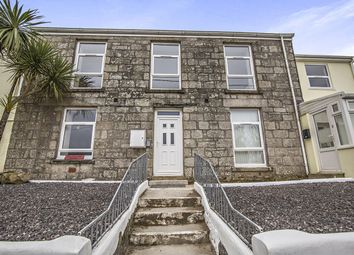 Thumbnail 2 bed flat to rent in Chapel Road, Foxhole, St. Austell