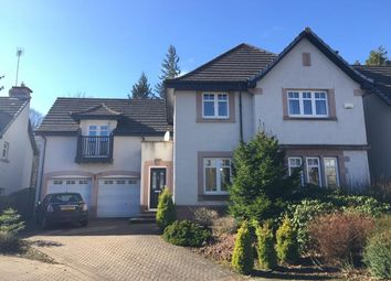 Thumbnail 5 bed detached house to rent in Craigden, Aberdeen
