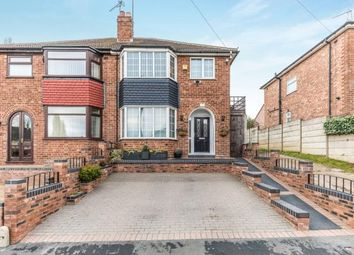 Thumbnail 3 bed semi-detached house for sale in Hembs Crescent, Great Barr, Birmingham, West Midlands