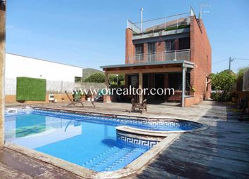 Thumbnail 4 bed property for sale in Castelldefels, Castelldefels, Spain