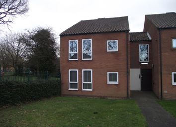 Thumbnail 2 bed flat for sale in Parkfield Drive, Castle Bromwich, Birmingham