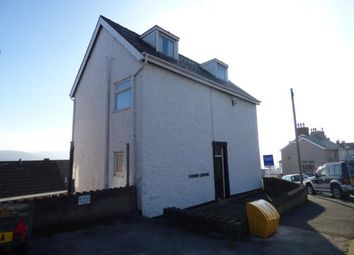 Thumbnail 4 bed detached house for sale in Pendre Road, Penrhynside, Llandudno, Conwy