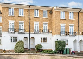 4 bed terraced house for sale in Courtenay Avenue, Sutton, Surrey SM2