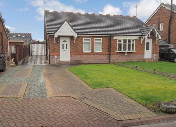 2 bed bungalow for sale in Sittingbourne Close, Hull HU8