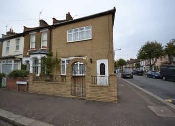 Thumbnail 3 bed terraced house for sale in Wellington Road, London