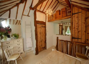 Thumbnail 1 bedroom cottage to rent in Orchard Close, St. Andrews Road, Henley-On-Thames