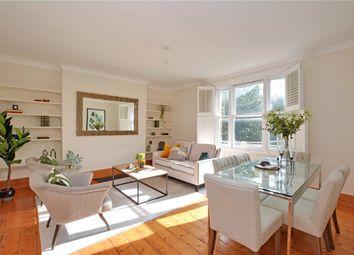 3 bed maisonette to rent in Eliot Hill, Lewisham, London SE13